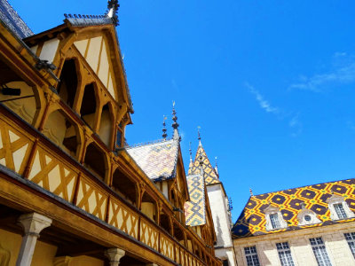 Photos of Beaune