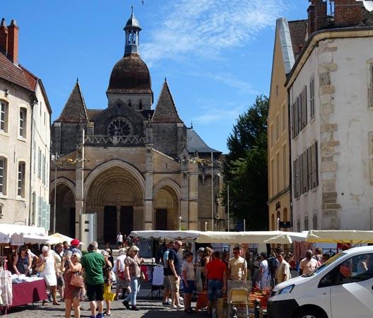 Burgundy, Beaune 3