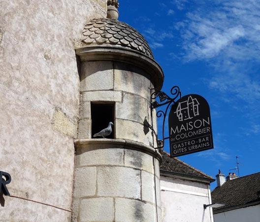 Burgundy, Beaune 4
