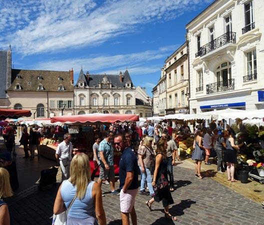 Burgundy, Beaune 14