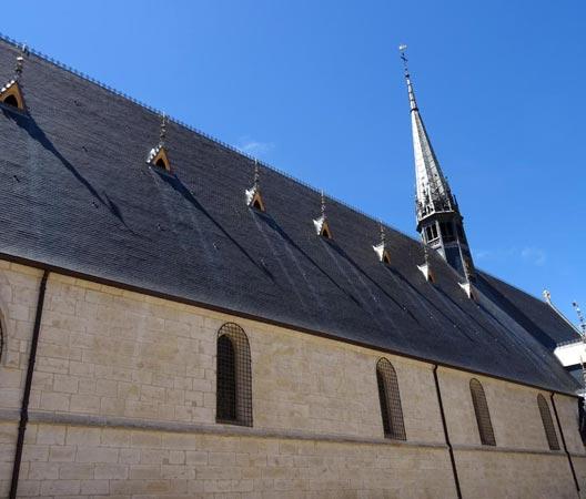 Burgundy, Beaune 24