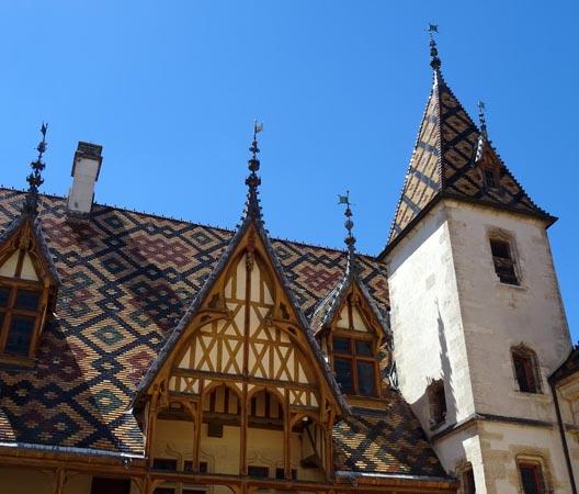 Burgundy, Beaune 26