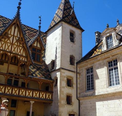 Burgundy, Beaune 28