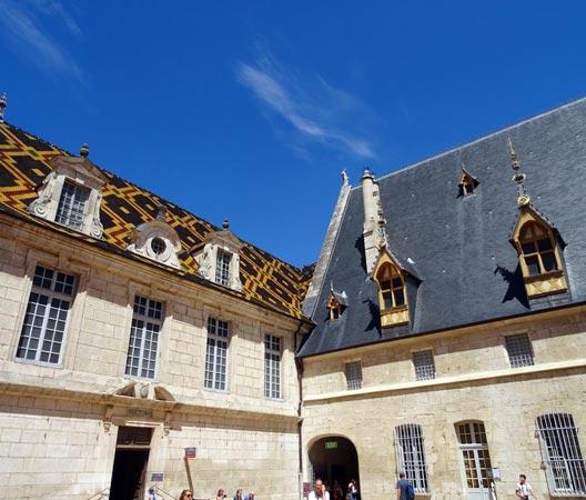 Burgundy, Beaune 29