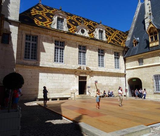 Burgundy, Beaune 30