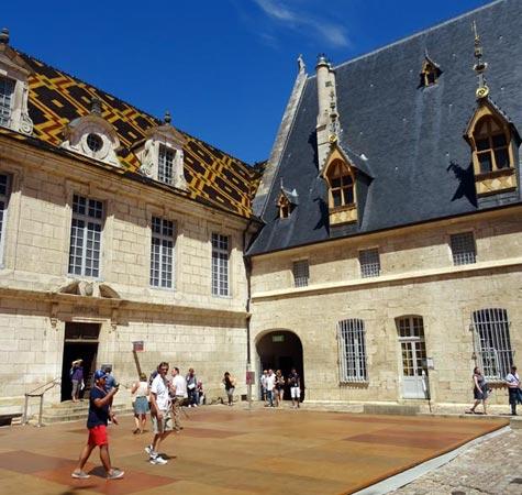Burgundy, Beaune 31