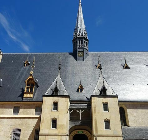 Burgundy, Beaune 33