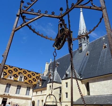 Burgundy, Beaune 36
