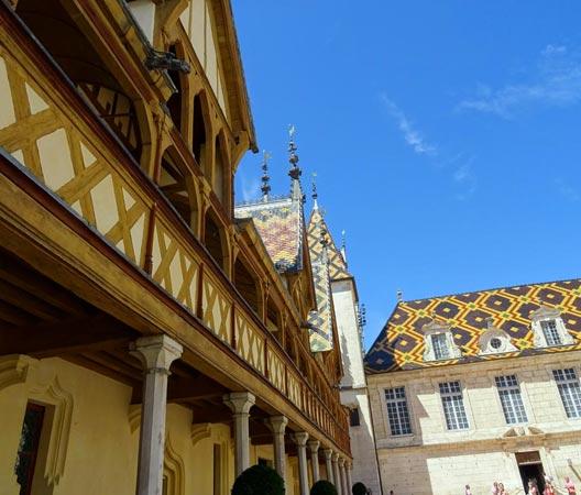 Burgundy, Beaune 38