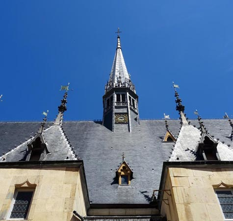 Burgundy, Beaune 40