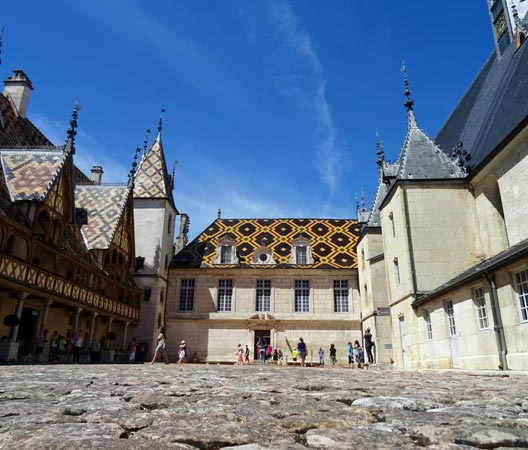 Burgundy, Beaune 52