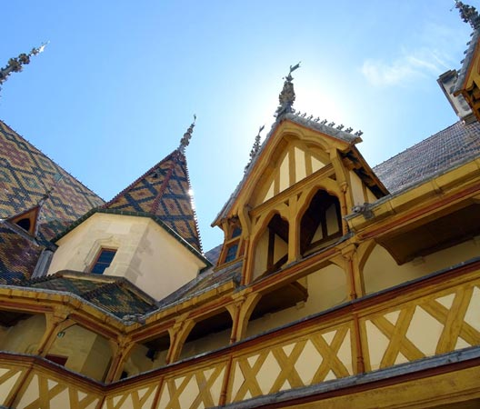 Burgundy, Beaune 54