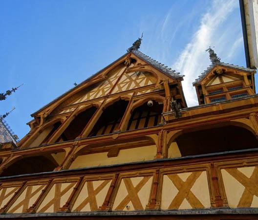 Burgundy, Beaune 64