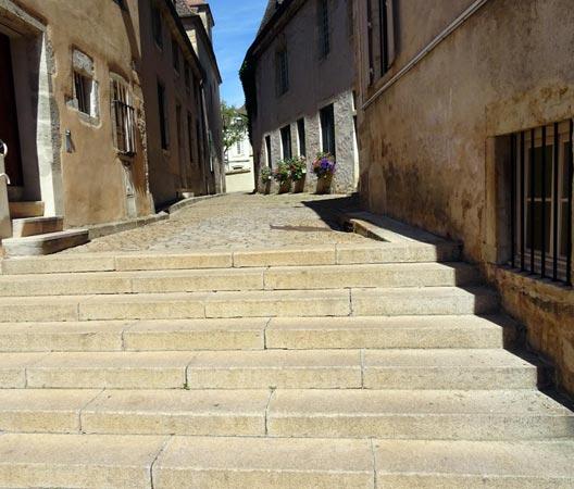 Burgundy, Beaune 68