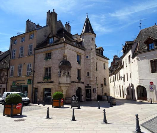Burgundy, Beaune 69