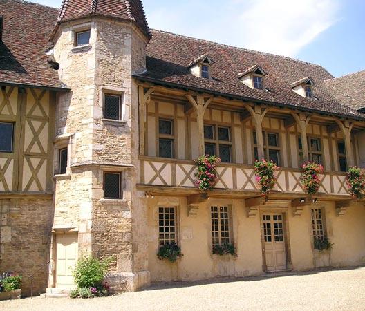 Burgundy, Beaune 70