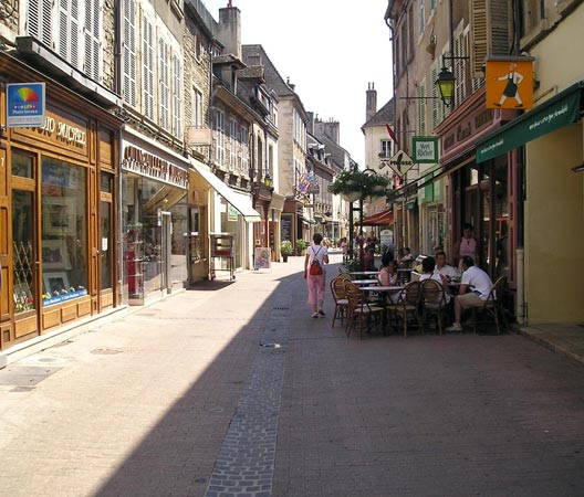 Burgundy, Beaune 71