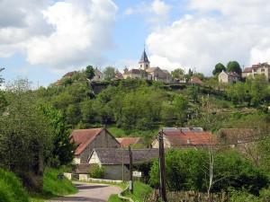 Remilly-en-Montagne